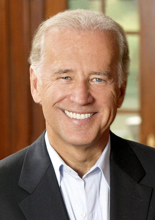 Joe Biden, un político atípicamente interesante