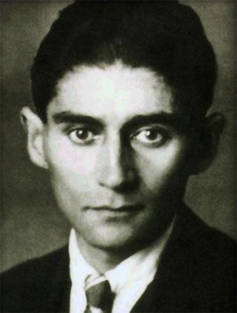 Rock, cómics y teatro para recordar el 90 aniversario de la muerte de Kafka