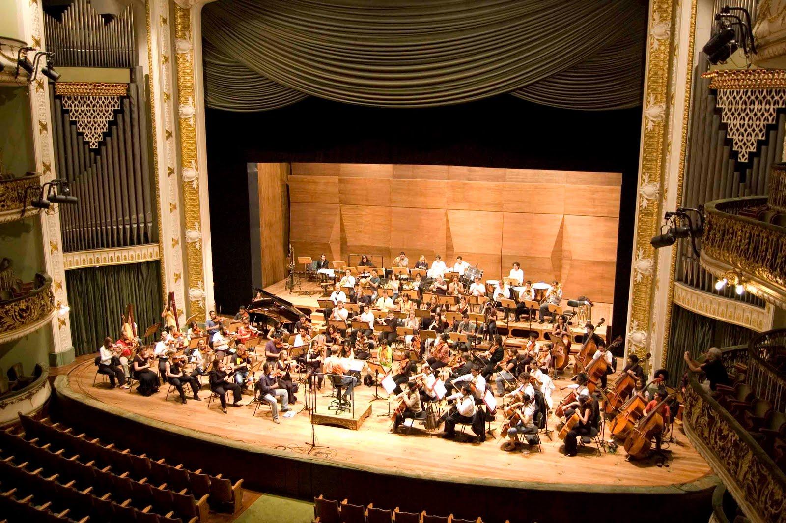 """RD será sede de """"Residencia Orquestal"""" con más de 20 países"""