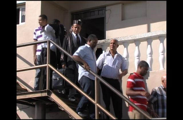 Tres meses de prisión para policías acusados de asociación de malhechores