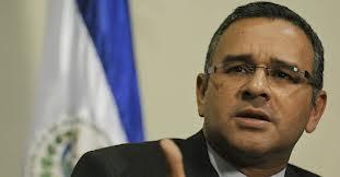 Fallece madre del presidente saliente de El Salvador Mauricio Funes