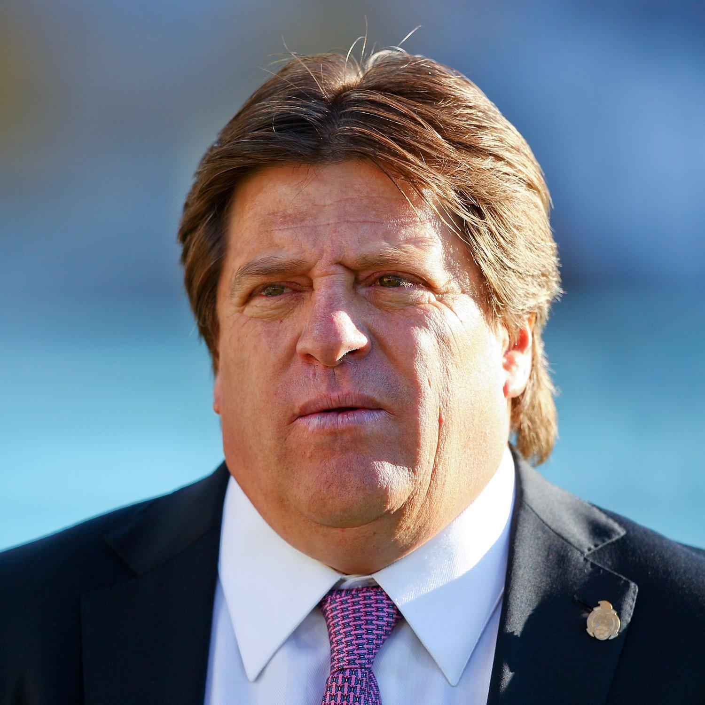 Miguel Herrera afirma que México vencerá a Holanda el próximo domingo