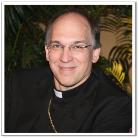 Obispo Masalles:
