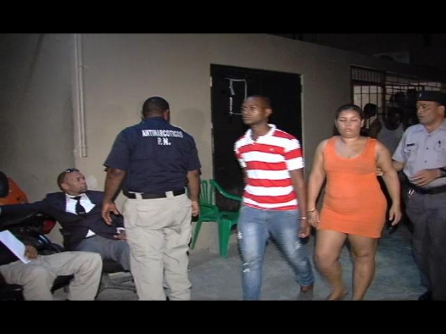 Piden prisión contra acusados de secuestro de joven de Los Frailes II