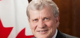 Embajador de Canadá valora como positivo Plan de Regulación