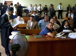Acusado caso Jordi Veras se declara culpable e incrimina a los demás
