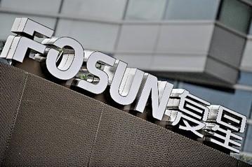 El grupo chino Fosun comprará parte del Studio 8 de Hollywood