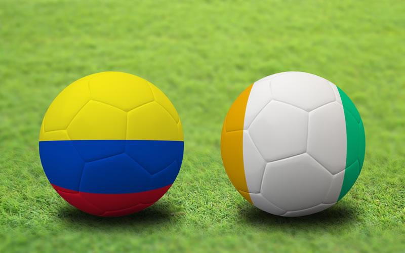 El avance de Colombia a octavos de final acapara portadas de la prensa
