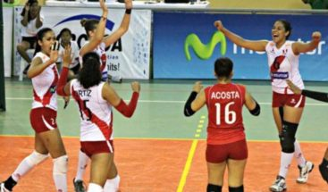 Patricia Solano: ¡Valoren el voleibol!