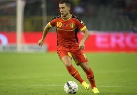 1-0 Hazard despierta, mete a Bélgica en octavos y pone en apuros a Capello
