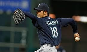 2-0 Iwakuma lanza sólido y guía el triunfo de los Marineros