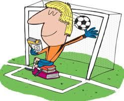 El Mundial de Brasil se juega también en el campo de la literatura juvenil