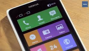Microsoft presenta un nuevo Nokia basado en Android