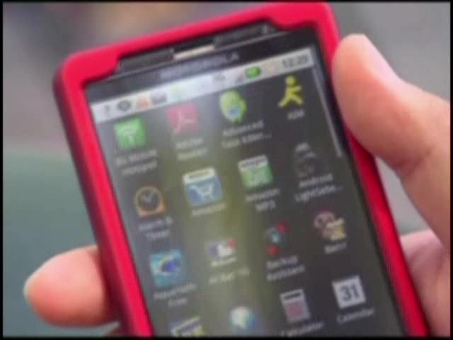 Los celulares cobran gran significado en la vida de los ciudadanos
