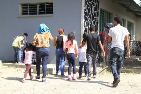 Al menos 1500 menores han sido deportados por EEUU a Guatemala este año