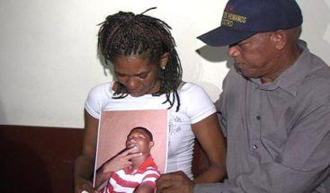Video: Novia de segundo joven abatido por muerte de Amet niega versión PN