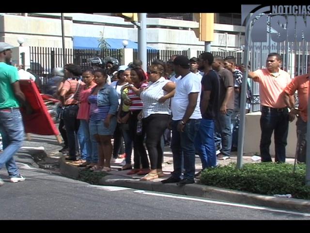 Dueños de bancas de apuestas protestan por disposiciones de Hacienda