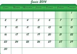 Agenda de actividades para este martes 17 de junio