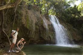 RD busca participación internacional en primera feria ecoturística