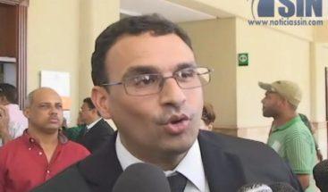Fiscales piden 30 años de prisión para implicados en caso Jordi Veras