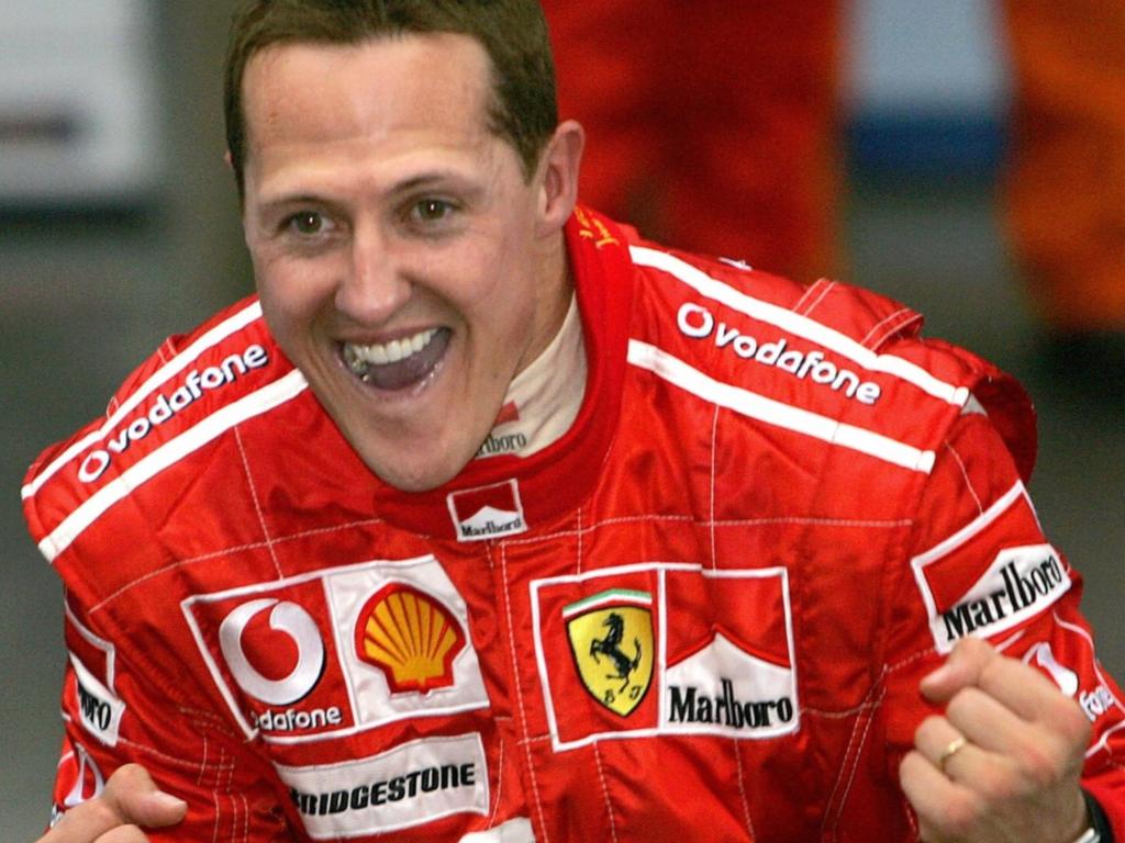 Michael Schumacher abandona la Unidad de Cuidados Intensivos