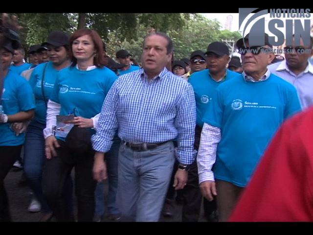 Senado realiza jornada en contra de la chikungunya en La Ciénaga