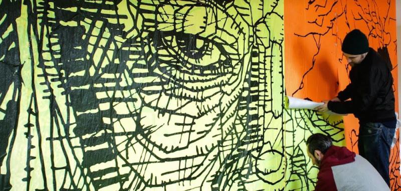 El arte callejero llega a la vecindad virtual de la mano de Google