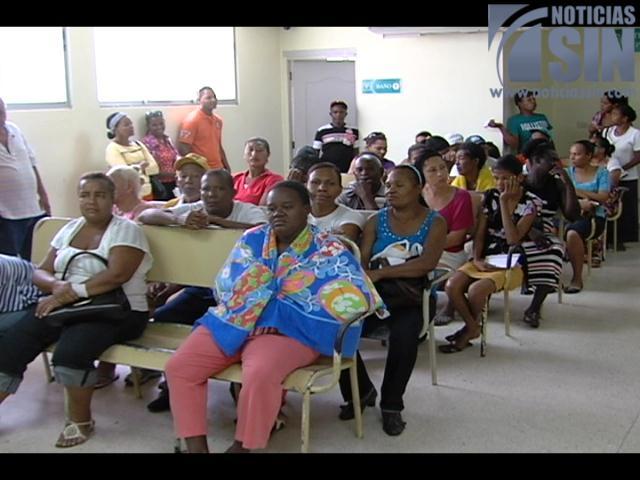 Aumento de la chikungunya demanda más personal y áreas de atención