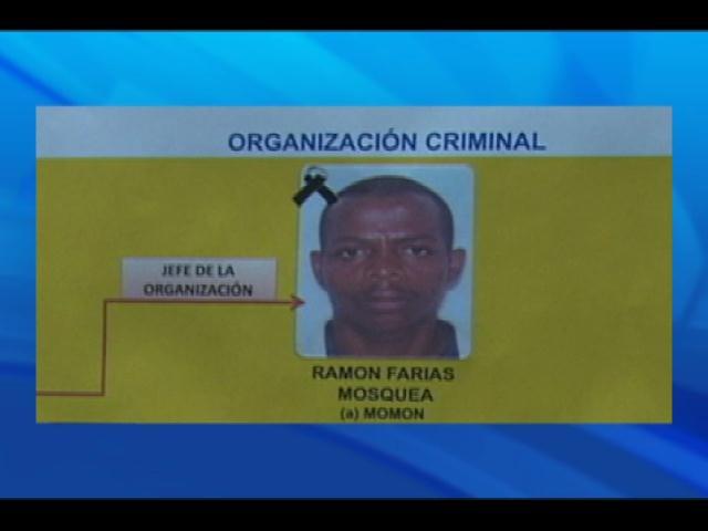 PN ultima a supuesto líder de banda de secuestro express