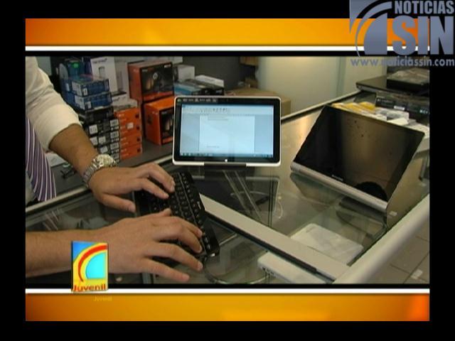 Crean teclado que te permite realizar varias actividades a la vez