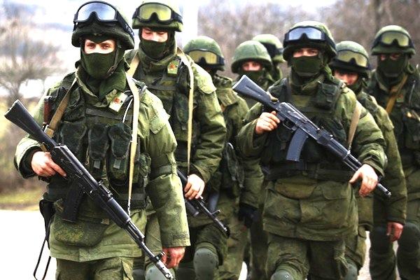 Rusia remitirá resolución a ONU, pero descarta envío tropas de paz a Ucrania