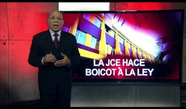 Continúan trabas en JCE para dominicanos de ascendencia haitiana