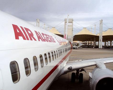 Fallo en caja negra complica la investigación del vuelo de Air Algérie