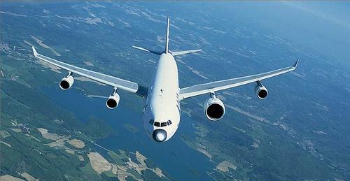 EEUU entrega el primero de tres aviones a Honduras para combatir narcotráfico