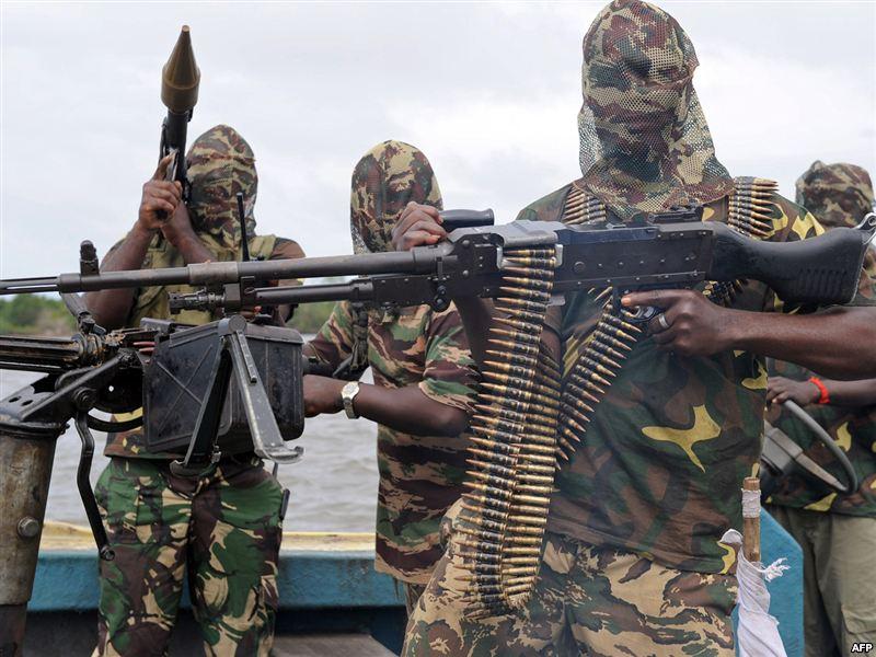 Boko Haram recupera el control de la localidad nigeriana de Marte