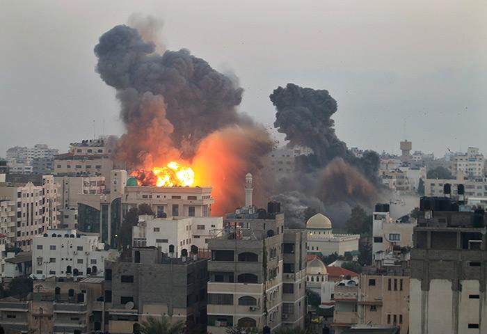 La CE pide a Israel y Hamás que respeten el nuevo alto el fuego de 72 horas