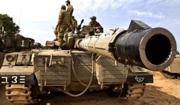 Ejército israelí confirma tregua de cuatro horas por razones humanas