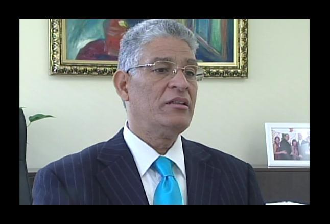 Politólogo afirma condiciones PRD favorecen permanecía de Vargas