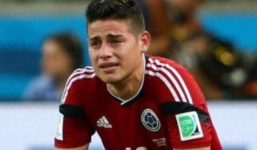 Ya es oficial el pase de James Rodríguez al Real Madrid