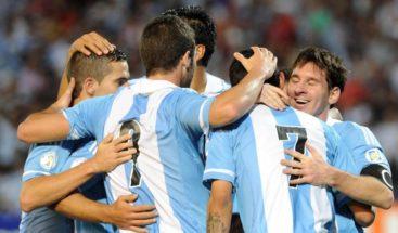 La selección argentina cancela saludo a aficionados en Buenos Aires