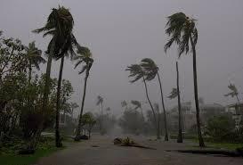 Tormenta Bertha aisló a varias comunidades en el este de RD