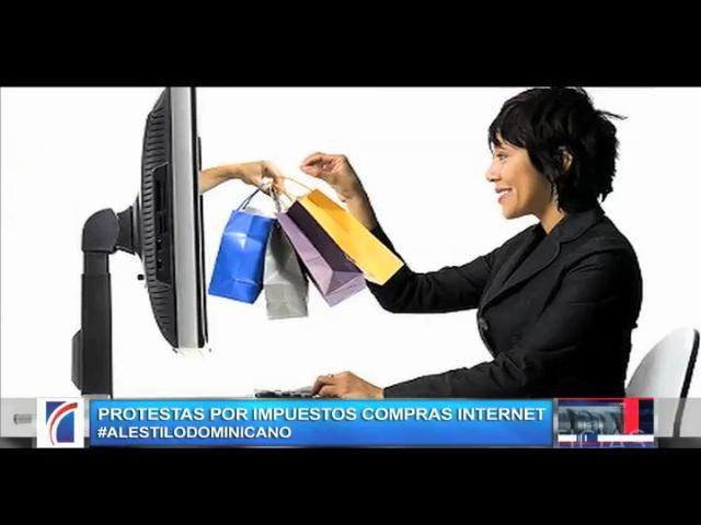La gente opina sobre el cobro a compras por internet en Trompo Loco