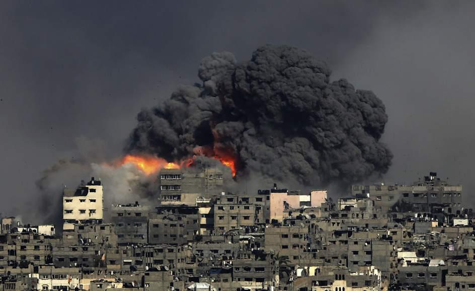 El nuevo alto el fuego entre israelíes y palestinos será de cinco días