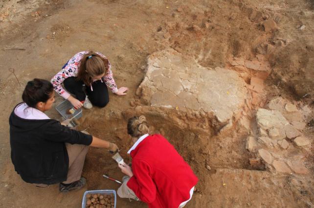 Hallan en Croacia una estufa de 6.500 años que se usaba como cocina y caldera