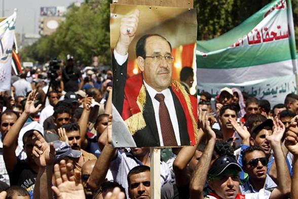 Al Maliki renuncia en favor del nuevo primer ministro Haidar al Abadi
