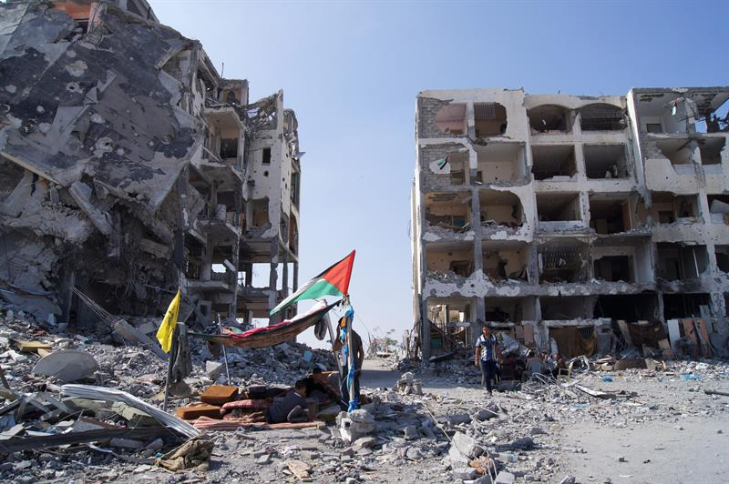 Gabinete de seguridad israelí, dividido sobre la tregua permanente con Hamás