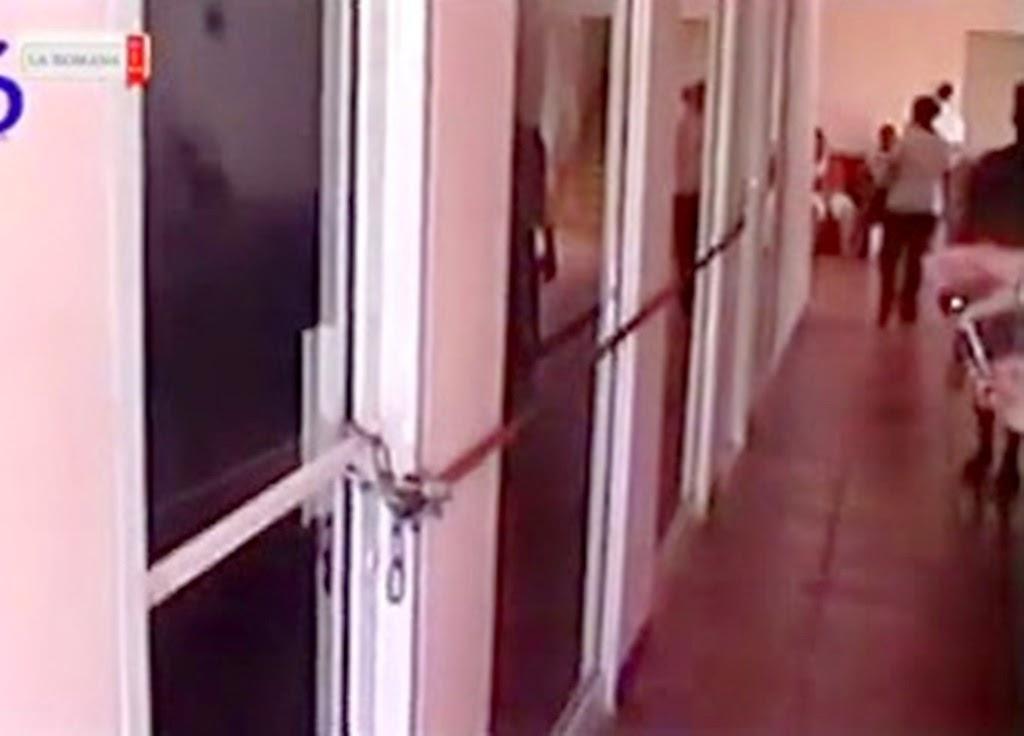 Cierran oficinas del Ministerio de Trabajo en La Romana por no pagar alquiler