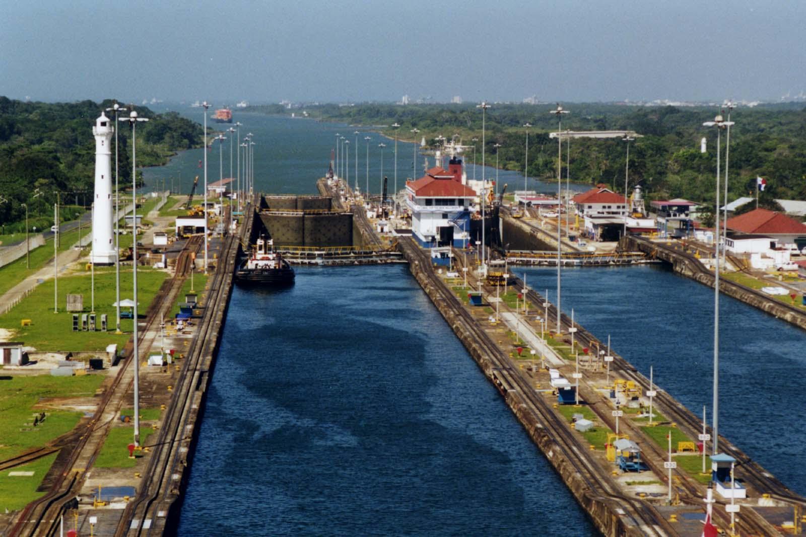 El Canal de Panamá cumple 100 años de historia de alcance universal