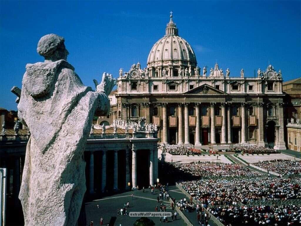 Vaticano niega relación con vehículo de cardenal argentino cargado de droga