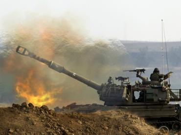 Gaza afronta crisis inmobiliaria sin precedentes a causa de la guerra